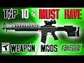 Download Fallout 4 Top 10 MUST HAVE Weapon Mods MP3,3GP,MP4
