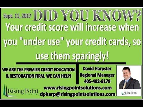 Installment Debt v. Revolving Debt