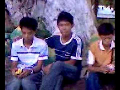 the rubiks boys