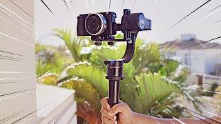 DEIXAR FILMAGEM PROFISSIONAL ‹ EduKof ›