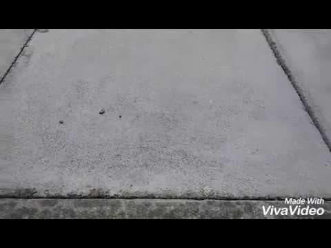 How to clean slabs!