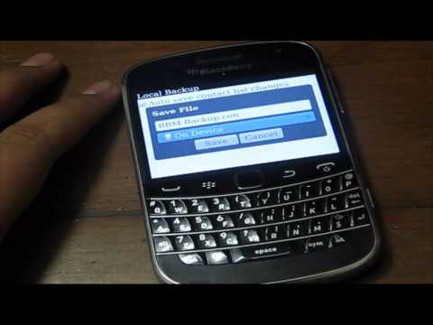 How To Get BBM 8 On Your BlackBerry Device