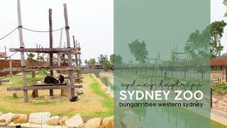 Sydney Zoo | Bungarribee