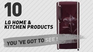 LG Products At The Great Indian Festival // Up To 30% Off