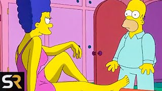 10 Paused Simpsons Moments Everyone Missed