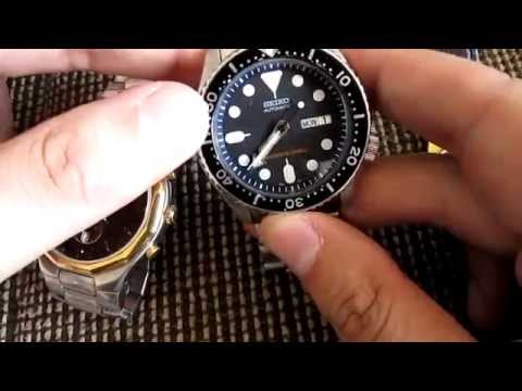 How I Polish Watch Crystals