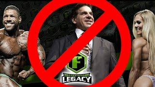 Lou Ferrigno Announces Cancellation of Ferrigno Legacy Show