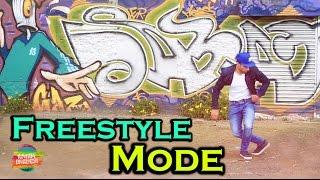 Freestyle Mode | Rahim Pardesi