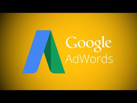 Google Adwords Internet Advert Training