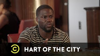 Hart of the City - Kevin Sits Down with the Comics of Jackson
