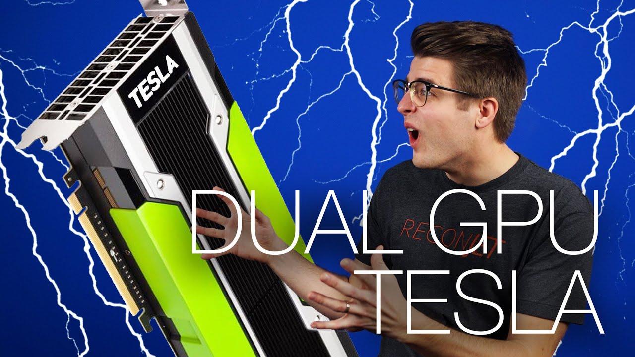 Goat MMO Simulator, Nokia's Something, Nvidia's K80 Tesla GPU