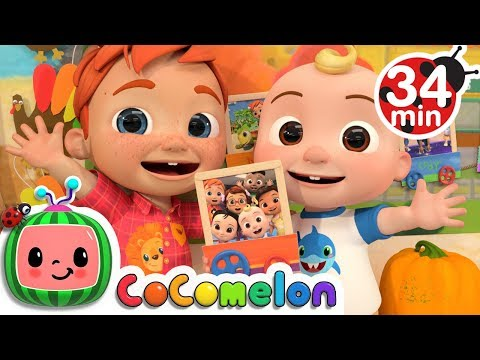 Xxx Mp4 Thank You Song School More Nursery Rhymes Amp Kids Songs CoCoMelon 3gp Sex