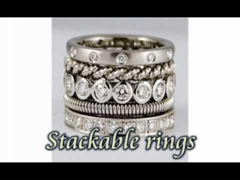 Wedding Rings, Diamonds Montreal -- Ex Aurum Jewelers