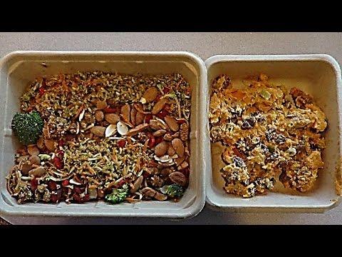 My Top Secret Flat-Belly Foods - Ivan Blazquez VLOG