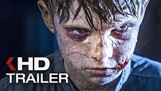THE OTHER SIDE OF THE DOOR Trailer German Deutsch (2016)