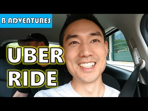 Uber Ride Confessions, Brisbane Australia