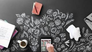 Squarespace - Create Your Own Space (:60)