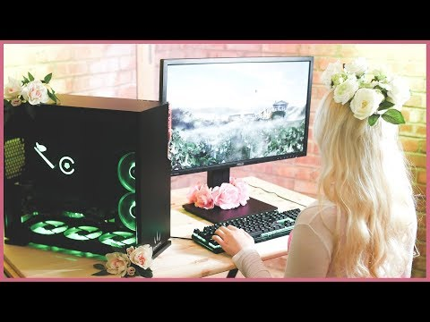 Should You Buy This Ryzen 2 Gaming PC? ~ DinoPC Primal GSR
