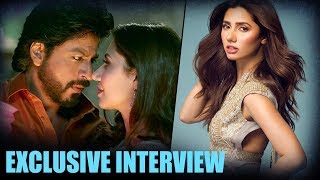 "Mahira Khan: ""I Was Really Looking Forward To Raees, That Was My Big DREAM, But…"" 
