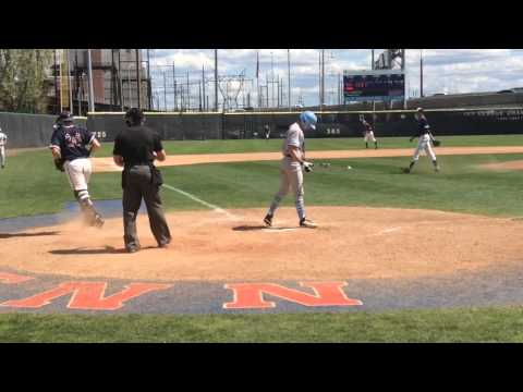 Penn Baseball vs Columbia Game 3 Highlights
