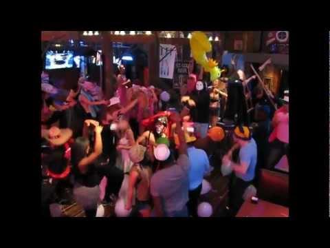 Arlington Bonedaddy's Harlem Shake