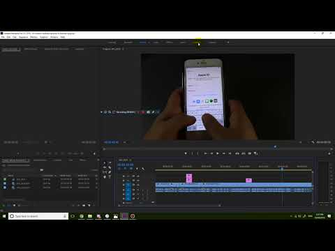 Premiere Pro CC 2018 How to add multiple rectangles in the same layer