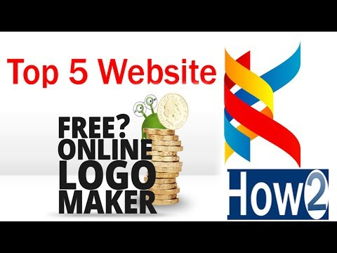 Create Free Logo | Top 5 free online logo maker websites  best  logo makers for free in Hindi/Urdu
