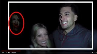 5 Inexplicable Sightings That Youtubers Accidentally Caught On Camera