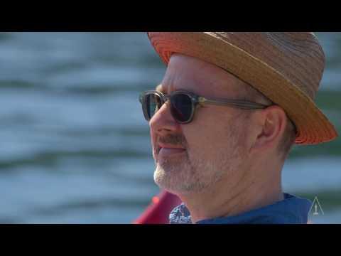 A Documentary on Documentaries: Morgan Neville