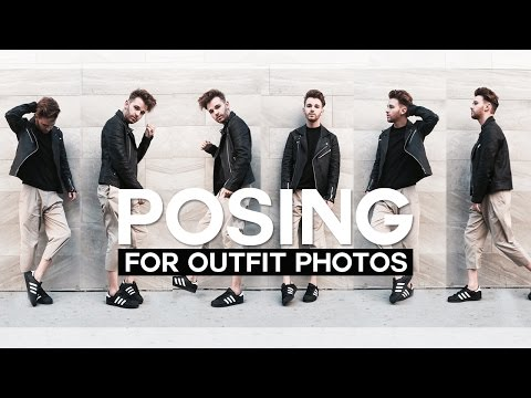 How To: Posing for Outfit Photos (Tips + Tricks) | Instagram Series