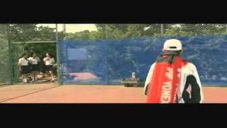 Prince of Tennis Movie Part 1