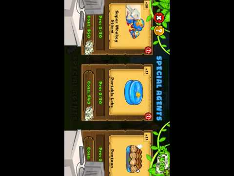How to get unlimited money in BTD5 for Android