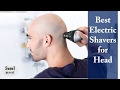 The 5 Best Electric Shaver For Head - Electric Shaver 2018