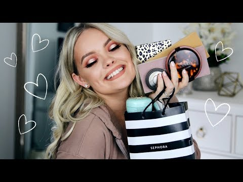 SEPHORA VIB SALE 2018 - BEST PRODUCTS & MY RECOMMENDATIONS!