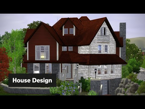 Fairview Ford | The Sims 3 House Building
