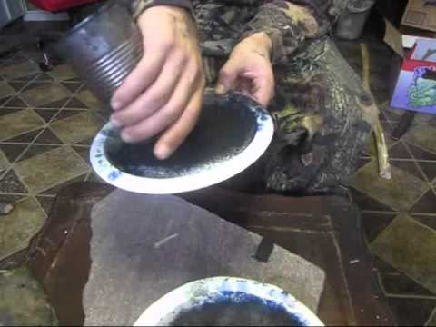 DIY Making Activated Charcoal