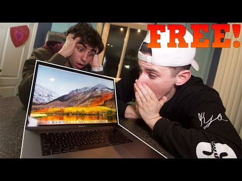 How to get ANY Apple MacBook Pro for FREE! (2018 / Tips & Tricks)