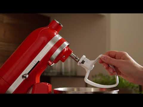 How to: Use the Artisan Mini Stand Mixer | KitchenAid Artisan Mini