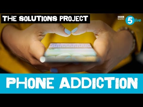 How Can I Stop Being Addicted To My Phone?