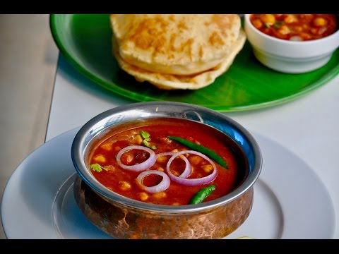 Easy & Tasty Chana Masala .  चना मसाला.Recipe No 95