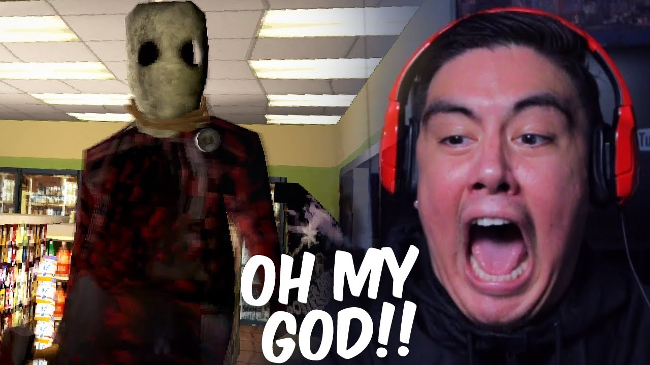THIS WAS NOT JUMPSCARE OF THE YEAR, THIS WAS JUMPSCARE OF THE LIFE | Night Shift