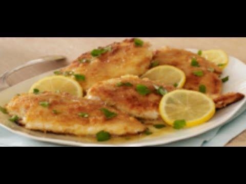 Special Chicken Lemon Recipe