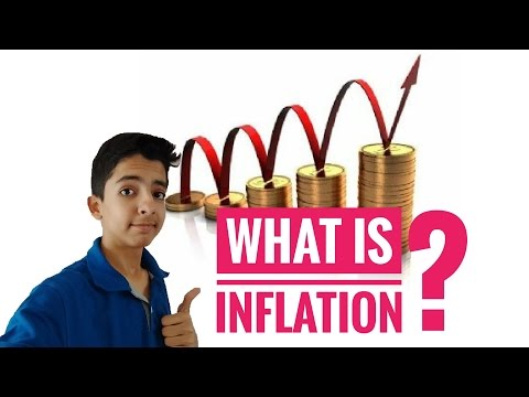 What is Inflation? (Hindi)