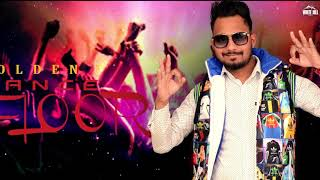 Dance Floor (Lyrical Audio) Golden | New Punjabi Song 2019 | White Hill Music