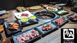 Download FwF Ep. 79 All You Can Eat Japanese BBQ Gyu Kaku Video