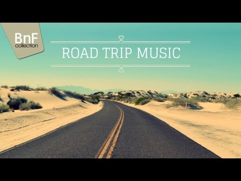 Road Trip Music - 20 Songs for Driving