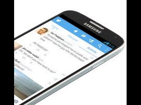 How To Delete Tweets On Twitter for Android