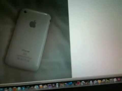 First iPhone 3GS video!!