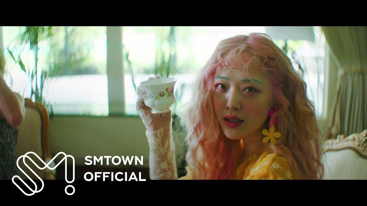 SULLI 설리 '고블린 (Goblin)' MV