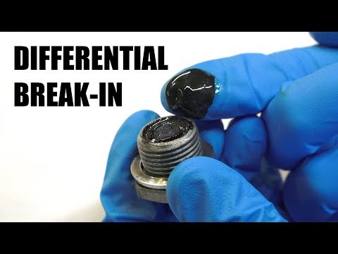 Things You Shouldn't Do With A New Differential